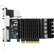 Componente PC ASUS grafica Gt730-sl-2gd3-brk