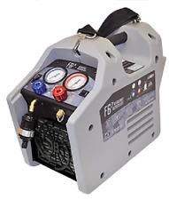 JB Industries F6-DP - Dual Piston Refrigerant Recovery Unit