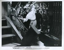 "Errol Flynn Captain Blood Original 8x10"" Photo #J5629"