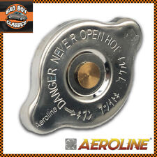 Yamaha YZ125 Aeroline® Rad Radiator Cap STAINLESS STEEL 1.1 Bar