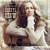 Sheryl Crow CD The Very Best Of Sheryl Crow - England