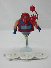 MOTU,Vintage,ROTAR,Masters of the Universe,near complete,figure,weapons,he man *