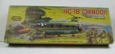 AURORA. HC 1B CHINOOK  ITEM# 350-198 SCALE    LQ-MM