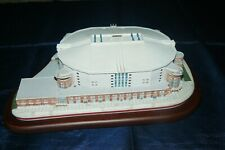 New ListingDanbury Mint Jerome Schottenstein Center Home of the Ohio State Buckeyes Replica