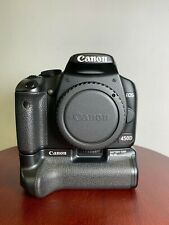 CANON 450D BODY WITH BATTERY GRIP - IB513