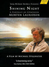 Shining Night: A Portrait of Composer Morten Lauridsen (DVD, 2014) NEW Sealed