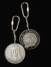 LDS / Mormon Keepsake Keychains
