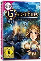 Ghost Files - Im Angesicht der Schuld Standard [Windows ... | Game | Zustand gut