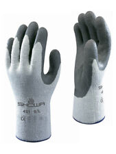 SHOWA 451 INSULATED GLOVES SIZES S,M,L,XL - THERMA FIT - MANY OPTIONS AVAILABLE