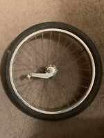 Schwinn Stingray S7 Early Rim And Gripper Slick Has Cracking