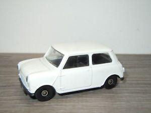 Mini - Corgi England *33752