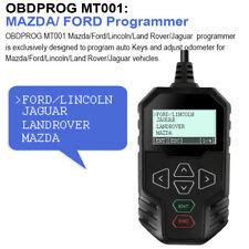 OBD MT001 OBD Mileage Correction Tool + IMMO for Mazda, FORD, Jaguar, Land Rover