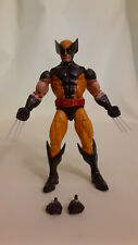 Marvel Legends Juggernaut Series Wolverine Figure w/ Alternate Hands X-Men