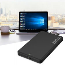 USB 3.0 to SATA 2.5 In External Hard Drive Enclosure For-PC-Storage-Devices 1Pcs