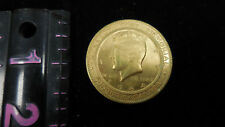 John F. Kennedy JFK 1964 Sudbury Canada Memorial Half Dollar Medal Coin
