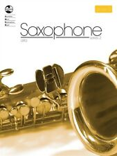 AMEB Alto Saxophone Series 2 Grade 3 / Three / Third Grade Book *NEW*