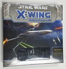 Fantasy Flight Star Wars X-Wing Minatures Game Force Awakens Core Set 2015