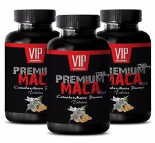 Testosterone booster sleep aid - MACA PLUS 1300MG 3B - maca de peru