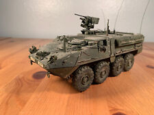 Professional Built USA M1126 Stryker ICV Infantry Transport Tank Finished Model