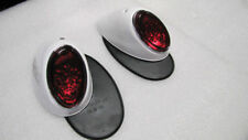 VW Bug Vintage  56-61, Tail Light Assy, Left & Right w/ Seals, New Reproduction