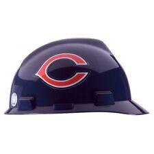 MSA 818389 V-Gard NFL Cap Style Hard Hat - Chicago Bears