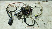 05 Suzuki LTA 700 LTA700 King Quad atv winch and mount bracket for parts