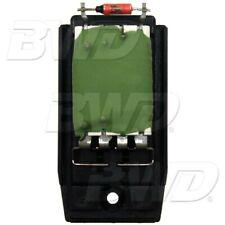 HVAC Blower Motor Resistor BWD RU1120