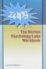 ZAPS: Norton Psychology Labs Workbook and Password Card by Lauretta Reeves
