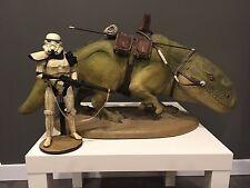 Sideshow Collectibles Star Wars Dewback & Sandtrooper 1/6 Scale Set 1142/2500
