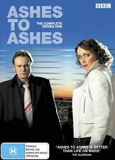 Ashes To Ashes : Series 1