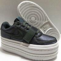 Women's Nike Vandal 2K Mineral Spruce White Green Platform AO2868 300 Size 5.5