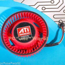 1PC Original FD9238H12S ATI Video Card 6990 6970 6950 6870 6850 5850 75mm fan