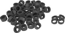 8741 Blue Bird 5004 rubber spacer 48 piece set. Fits Lawn comber roter.