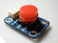 Push Button Module Digital Sensor compatitable with Sensor shield for Arduino