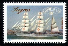 STAMP / TIMBRE FRANCE NEUF N° 3276 ** BATEAU / VOILIER / SAGRES