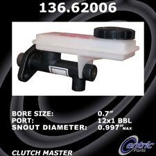 Clutch Master Cylinder-Premium Preferred Centric 136.62006