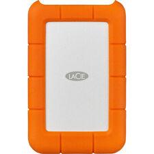 Seagate LaCie Rugged USB-C 5TB Disco duro externo unidad de disco duro portátil