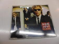 Cd   Bon Jovi  – It's My Life