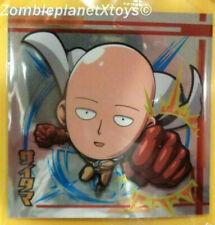 One Punch Man Saitama Collectible Sticker