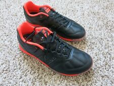 New Balance Audazo Pro Leather IN (Indoor Soccer -Men's  7.5)