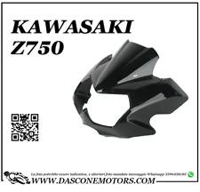 Mascherina porta faro kawasaki z750 2004 2005 2006 04 05 06  carena z 750 Z