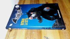 BATMAN LA LEGGENDA #  40 - BATMAN : LA SETTA - DC - PLANETA - IV SERIE PLATINO
