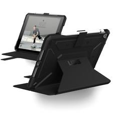 Case UAG folio Metropolis for iPad 10.2 2019 - BLACK - UA-121916114040