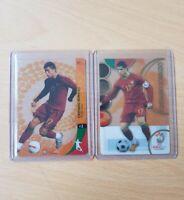 Cristiano Ronaldo 2008 Panini Euro Ultra Card