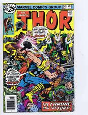 Thor #249 Marvel 1976