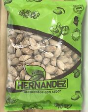 Almonds Salted & Roasted In The Shell 700g Not Marcona Almonds