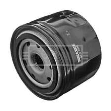 Fits Fiat Ducato 250, 290 130 Multijet 2.3 D 4x4 Borg & Beck Spin-On Oil Filter