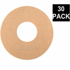Freestyle Libre Adhesive Patches Pre-Cut Waterproof CGM Sensor Protection Tape