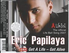 ERIC PAPILAYA - Get a life - get alive CDM 4TR EUROVISION 2007 Austria