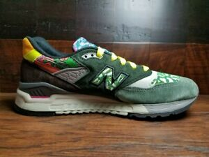New Balance M998 Made In The USA Festival